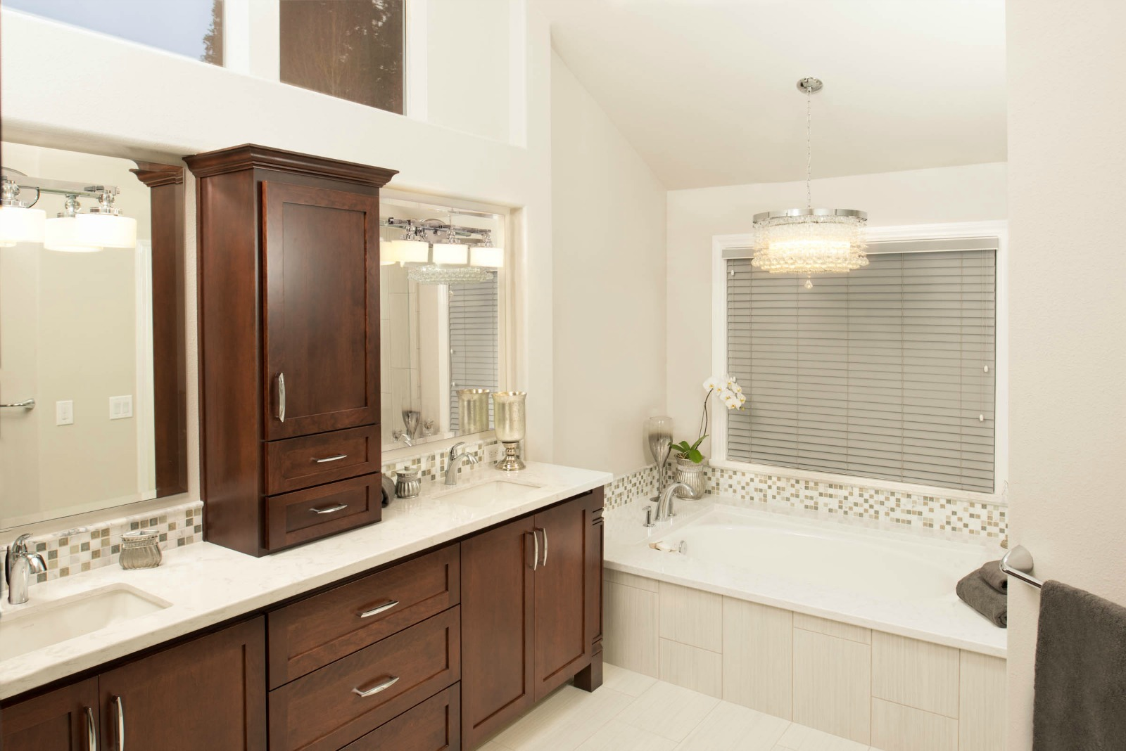 Portfolio younger brothers builders for Redesign bathroom online